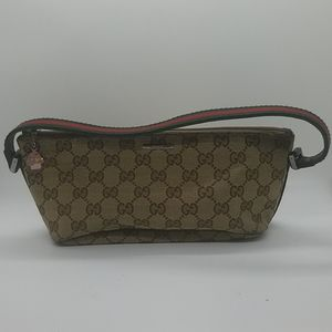 Gucci clutch/top handle bag
